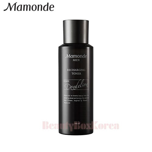 MAMONDE Men Recharging Toner 150ml