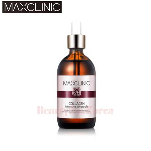 MAXCLINIC Intensive Collagen Ampoule 100ml