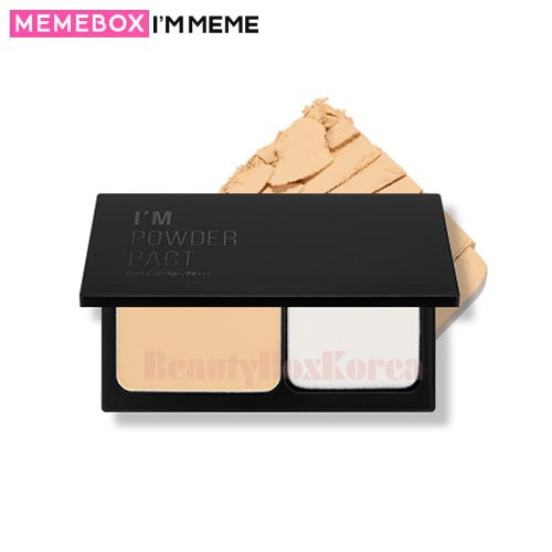 MEMEBOX I'M MEME I'm Powder Pact 10g