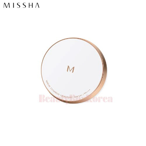 MISSHA M Magic Cushion Moisture SPF50+PA+++ 15g