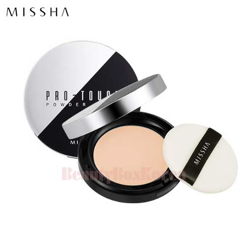 MISSHA Pro Touch Powder Pact 10g