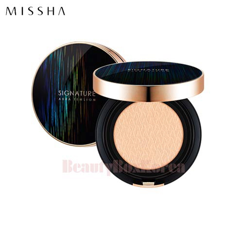 MISSHA Signature Aura Tension Long ware Cover SPF35 PA++ 16g