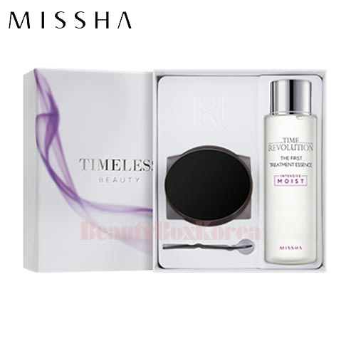 MISSHA Time Revolution Perfect Limited Edition 2items