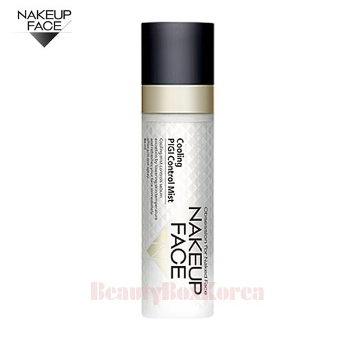 NAKEUP FACE Cooling PIGI Control Mist 80ml