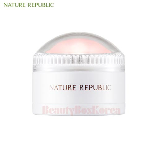 NATURE REPUBLIC Botanical Apple Dome Blusher 8.5g