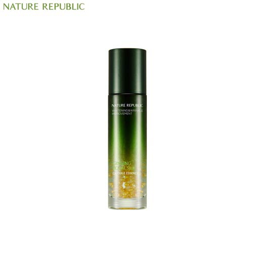 NATURE REPUBLIC Ginseng Royal Silk Capsule Essence 40ml