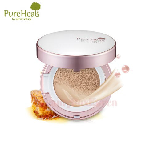 PUREHEALS Propolis 27 Cover Cushion 14g
