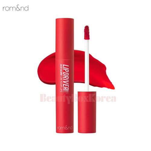 ROMAND Liquid Lipstick Lip Driver 4.8g,ROMAND