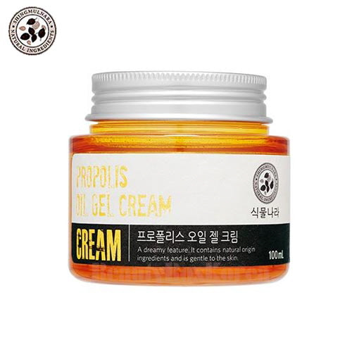SHINGMUL NARA Propolis Oil Gel Cream 100ml