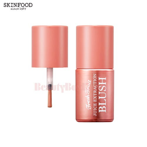 SKINFOOD Fresh Fruit Juice Extraction Blusher 7g