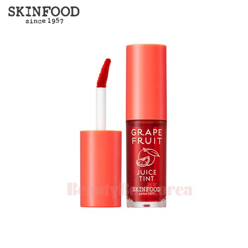 SKINFOOD Grapefruit Juice Tint 4ml