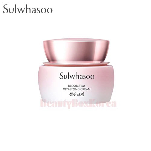SULWHASOO Bloomstay Vitalizing Cream 50ml