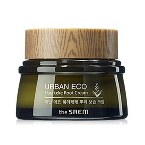 THE SAEM Urban Eco Harakeke Root Cream 60ml, THE SAEM