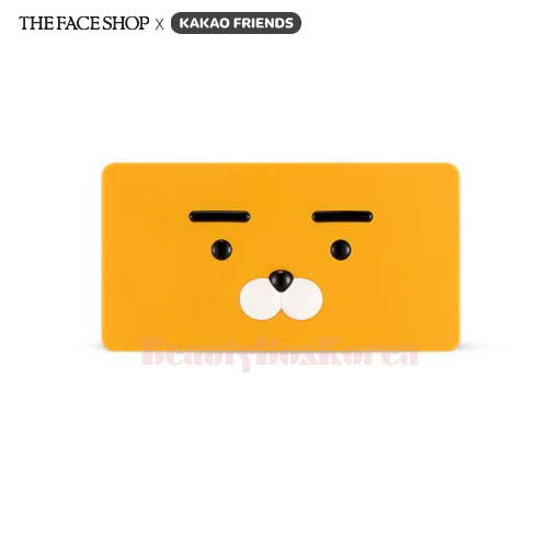 THE FACE SHOP KAKAO FRIENDS Hoodie Ryan Mono Pop Eyes 9.5g