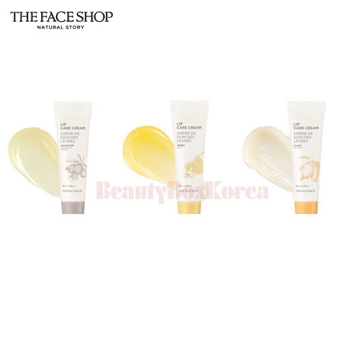 THE FACE SHOP Lip Care Cream 12g