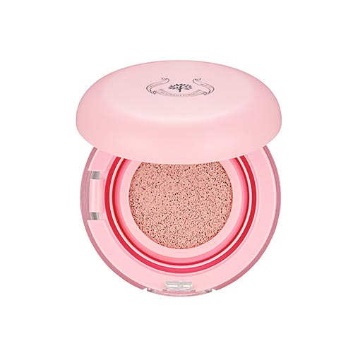 THE FACE SHOP Water Cushion Blush 10g (Pink,Coral), THE FACE SHOP