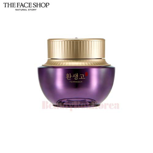 THE FACE SHOP Yehwadam Hwansaenggo Eye Cream 25ml,THE FACE SHOP,Beauty Box Korea