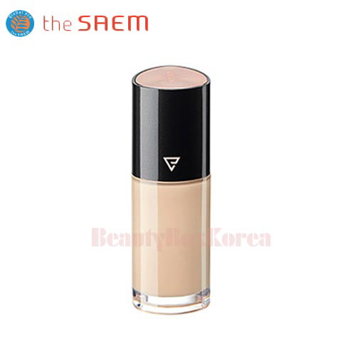 THE SAEM 3 Edge Liquid Foundation 35g