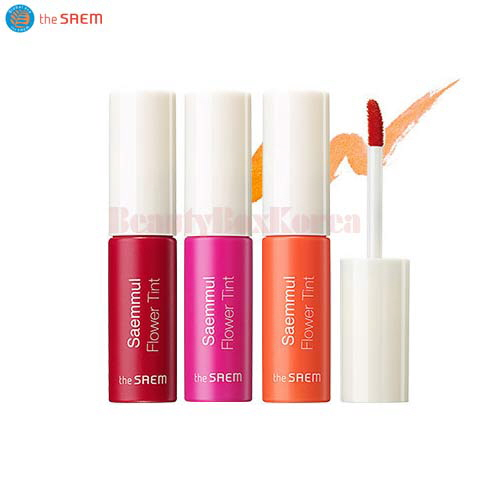 THE SAEM Saemmul Flower Tint 10ml
