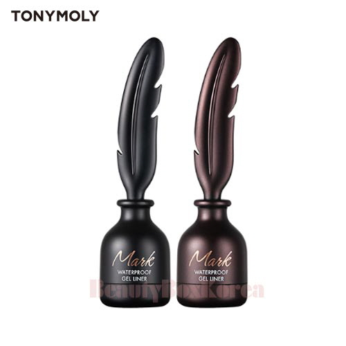 TONYMOLY Mark Waterproof Gel Liner 3.5g