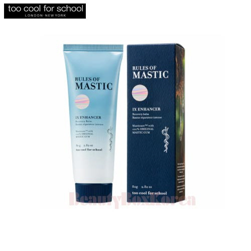 TOO COOL FOR SCHOOL Rules Of Mastic Recovery Balm 80g