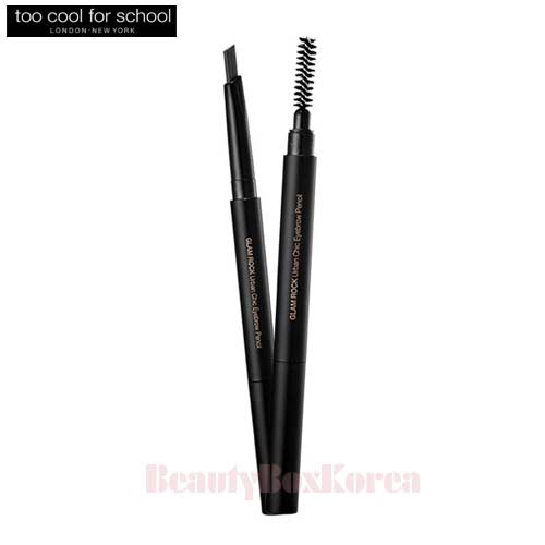 TOO COOL FOR SCHOOL Urban Chic Eyebrow Pencil 0.25g
