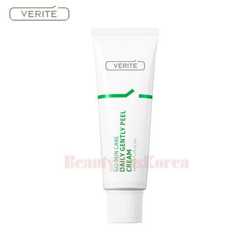 VERITE Go-Min Care Daily Gently Peel Cream 50ml