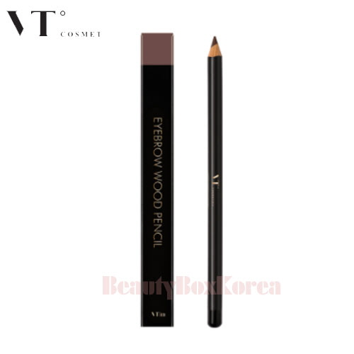 VTº Eyebrow Wood Pencil 1ea