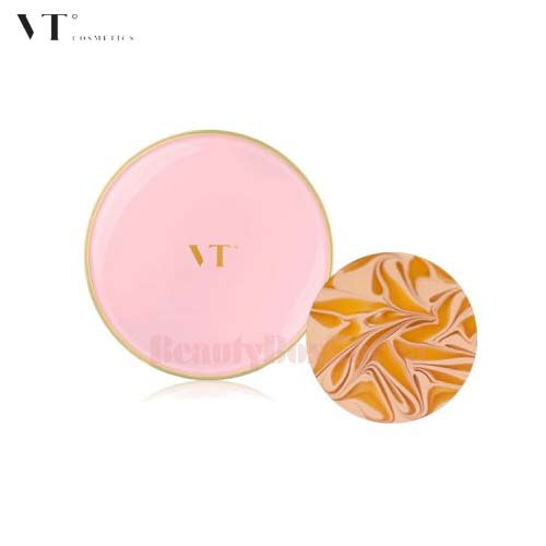 VTº Collagen Pact SPF50 PA+++ 11g