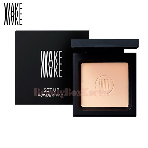 WAKEMAKE Defining Set Up Powder Pact 12g