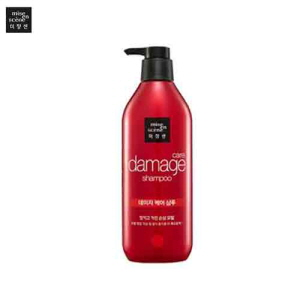 MISE EN SCENE Damage care shampoo 530ml, MISE EN SCENE