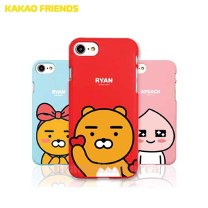 KAKAO FRIENDS Cutie Soft Phone Case
