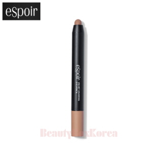 ESPOIR Velvet Drawing Eye Pencil 1.4g,ESPOIR,Beauty Box Korea