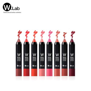 W.LAB W Velvet Color Stick 3g, W.LAB