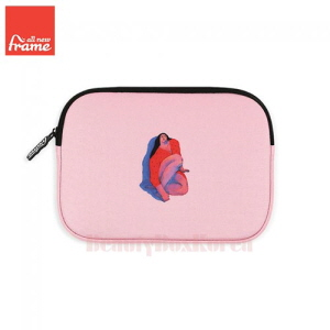 ALL NEW FRAME Red Dress iPad Mini Sleeve (Tablet Pouch) 1ea