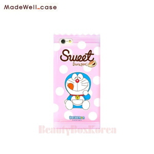 MADEWELL-CASE Doraemon Yummy Case Sweet Dorayaki