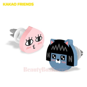 KAKAO FRIENDS Magnetic Car Holder 1ea