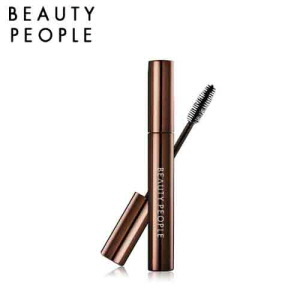 BEAUTY PEOPLE Real Perfection Volume Curl Mascara 12ml, Beauty People