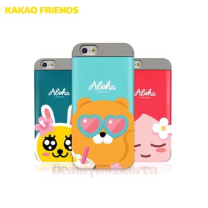 KAKAO FRIENDS Aloha Card Bumper Phone Case
