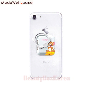 MADEWELL-CASE Tom&Jerry Cutie Ring Cheese Jerry