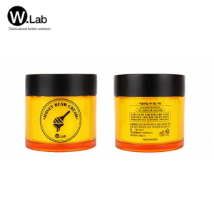 W.LAB Honey Beam Cream 100ml, TOO COOL FOR SCHOOL