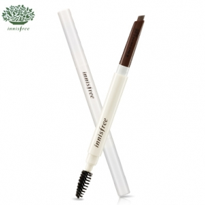 INNISFREE Eco Flat Eyebrow Pencil 0.3g, INNISFREE