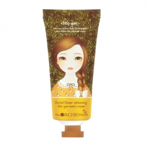 THE ORCHID SKIN Whitening Hand Cream 60ml, THE ORCHID SKIN