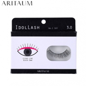 ARITAUM Idol Lash Basic, Own label brand
