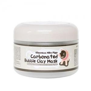 ELIZAVECCA Carbonated Bubble Clay Mask 50ml