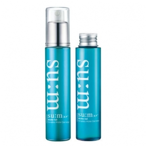 SU:M37 Water-full Timeless Water Gel Mist 60ml+Refill 60ml, Su:m37
