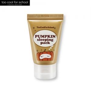 TOO COOL FOR SCHOOL Pumpkin Sleeping Pack Mini 30ml