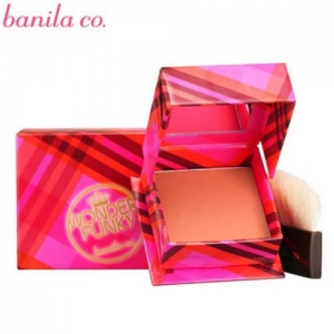 BANILA CO. Wonder Punky Blusher 9.5g #04 Preppie Coral, BANILA CO.