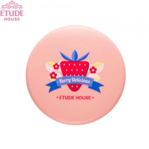 ETUDE HOUSE Berry Delicious Any Cushion Case 1ea, ETUDE HOUSE