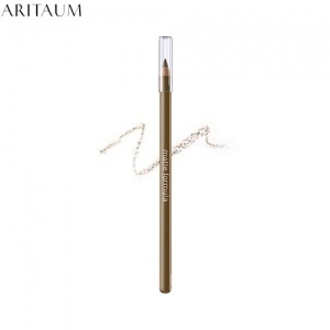 ARITAUM Matte Formula Eye Brow Pencil 3g (2016 New), ARITAUM
